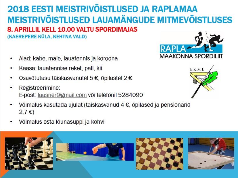 18cff4bfa0b Võistluste tulemused: neiud , noormehed , naised ja mehed . Võistkondadest  võitis Eesti meistrivõistlused Järvamaa, samuti ka IV karikaetapi.